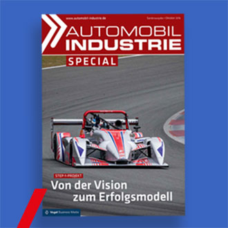 AUTOMOBIL INDUSTRIE SPECIAL